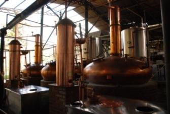 CACHAÇA Destillation
