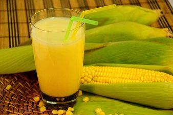 Brasilianische Küche: Mais, Wasser & Milch