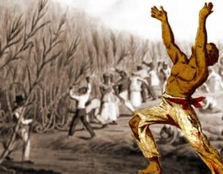 Zuckerrohr und Sklaverei in Brasilien