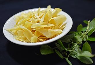 Maniok Chips